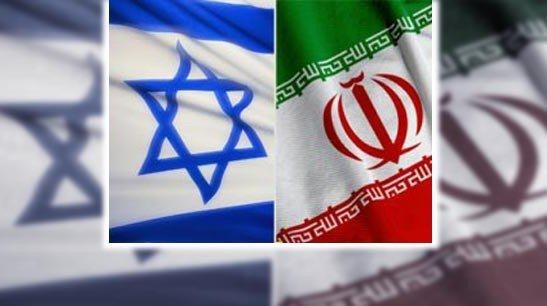 رابطه مرموز کانونهای توطئه پنهان، جمهوری اسلامی - اسراییل