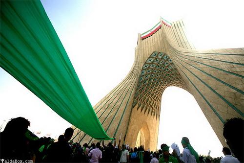 راز خرداد پرحادثه، عکس از یلدا ذبیحی